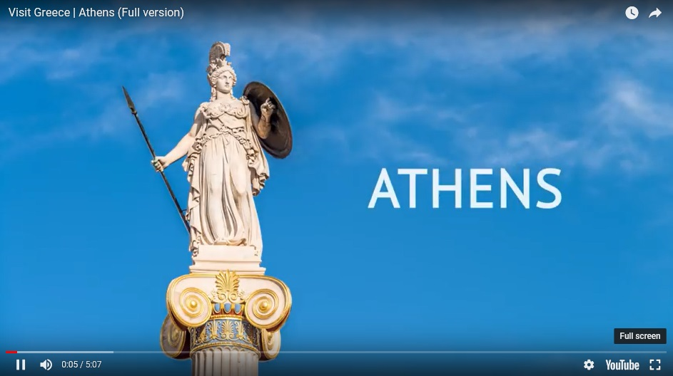 Athens Video