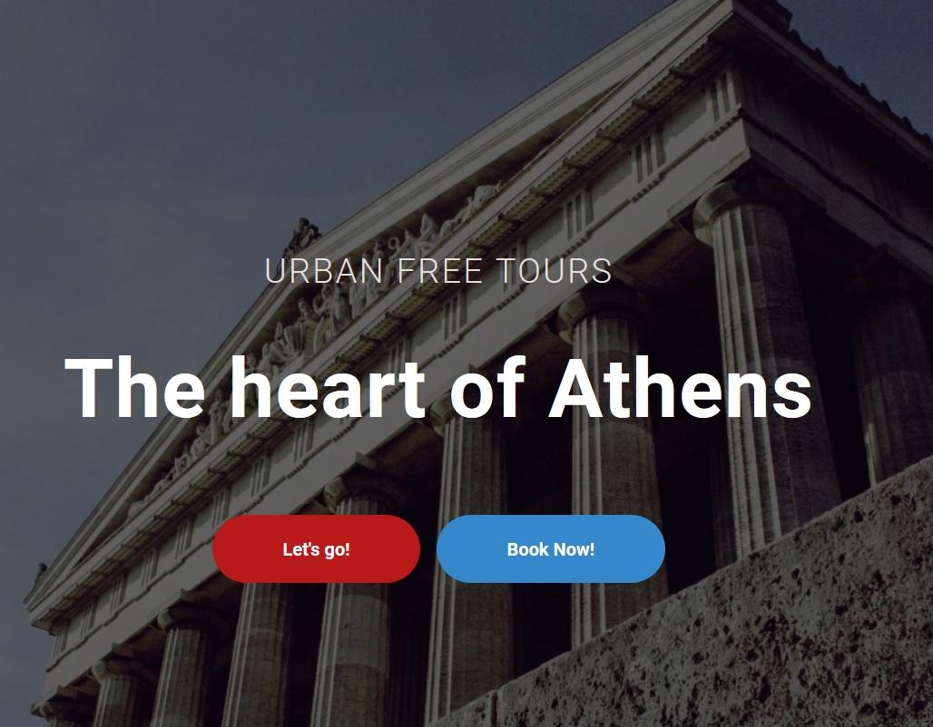 Urban Free Tours