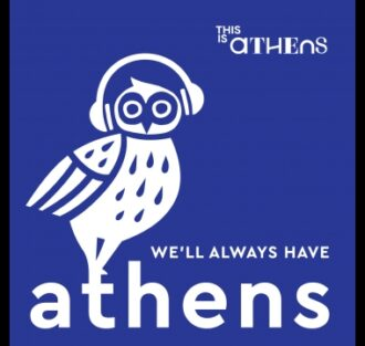 We will always have Athens