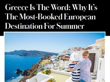 FORBES for Greece